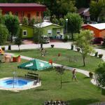 Chatova osada Family Resort,  Patince