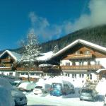 Fotografie hotelů: Alpenhotel Widderstein, Mittelberg