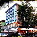 Hotel Galles Rimini, Rimini