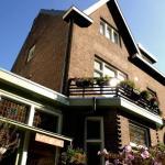 Villa Warempel, Valkenburg