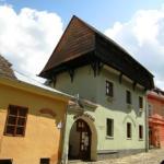Burg Hostel Sighisoara, Sighişoara