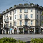 Hotel Grand'Italia, Padova