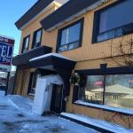 Motel Lustre D'or, Quebec City