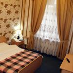 Fotos do Hotel: Guest House Inn&Hostel, Baku