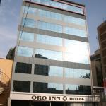 Hotel Oro Inn, Lima