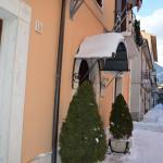 Hotel Il Tiglio,  Castel di Sangro