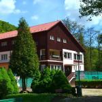 Přidat recenzi - Hotel Gejzir