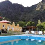 Φωτογραφίες: Cabañas de Lourdes, Las Padercitas