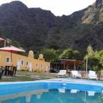 Fotografie hotelů: Cabañas de Lourdes, Las Padercitas