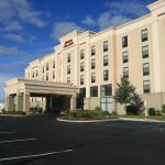 Hampton Inn & Suites Wilkes-Barre,  Wilkes-Barre