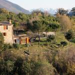 La dimora nel Casale, Assisi