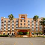 iStay Hotel Ciudad Victoria, Ciudad Victoria