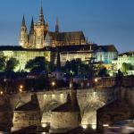Charles Bridge International,  Prague