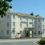 Graham Arms Hotel,  Longtown