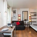 Montmartre Area Apartments, Paris