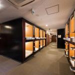 Sauna & Capsule Hotel Rumor Plaza, Kyoto