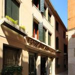 Hotel Bisanzio, Venezia