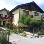 House Prica, Korenica