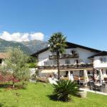 Garni Schneeburghof, Tirolo