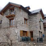 Hotel Pictures: Pensió i Apartaments la Bordeta, Taull