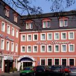 Hotel Pictures: City Partner Hotel Strauss, Würzburg