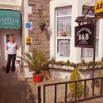 Camellia Lodge Guest House,  Weston-super-Mare