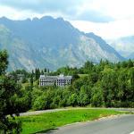 Hotel Pictures: Evenia Monte Alba, Cerler