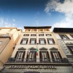 Strozzi Palace Hotel, Florence