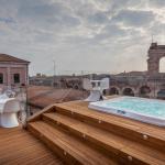 Hotel Milano & SPA, Verona