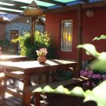 Hotel Pictures: Cabañas La Juanita, Miramar