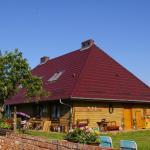 Dom gościnny Ptaszarnia, Świnoujście
