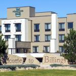 Homewood Suites by Hilton Billings,  Billings