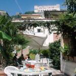 Hotel Toledo, Naples