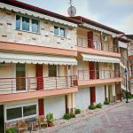 Katerina Apartments, Pefkohori