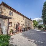 Villa Otium,  Volterra