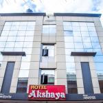 Hotel Akshaya, Visakhapatnam