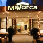 Hotel Majorca, Riccione
