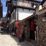 Angora House Hotel, Ankara