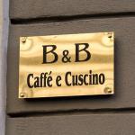 Caffe' E Cuscino,  Rome
