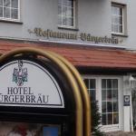 Hotel Pictures: Hotel Bürgerbräu, Osnabrück