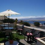 Hotel Pictures: Casa Hostal El Faro, Caldera