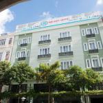 Galaxy Hotel,  Ho Chi Minh City