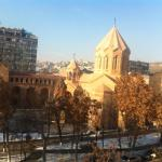 Deluxe Apartment at Abovyan Street,  Yerevan
