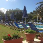 Perros Hotel, Agios Stefanos