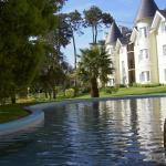 Parque Hotel Jean Clevers, Punta del Este