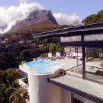 129 on Kloof Nek Apartments, Cape Town