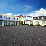 Hotel Pictures: Apartments Fruerlund, Flensburg