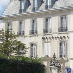 Hotel Montsegur, Carcassonne
