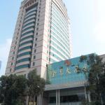 Kunming Golden Spring Hotel,  Kunming