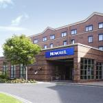 Novotel Newcastle Airport,  Newcastle upon Tyne